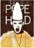 Theatre at The Spreadeagle - Pope Head: The Secret Life of Francis Bacon