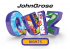 Quiz Night at John Grose