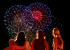 Kingston upon Thames Fireworks Display 2015
