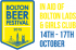 Bolton Lads and Girls Club Beer Festival