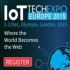 IoT Tech Expo 2016