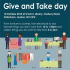 Give and Take Day In Haringey 2015