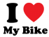 Love your bike session