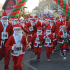 Santas on the Run 20 ho, ho, ho