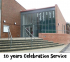 United Church of St Mark #Tattenhams 10 years Celebration