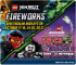Fireworks and Bonfire Night: Lego Ninjago Fireworks