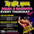 The Latin House - Salsa & Bachata Night