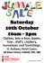 The Nightingale Jumble Sale