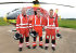 Midlands Air Ambulance charity Is recognised with a pride of Britain award