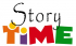 Oxfam Story time for toddlers and Littles ones at Costa Cofee