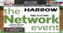 The Harrow FREE Networking event