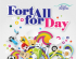 Fort For All Day 2015