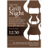 Grill Night Every Friday + Saturday Night