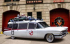 Ghostbusters Car to Visit Walsall