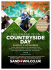 Countryside Day At Sandown Park