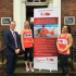 Telford Lawyers take up the challenge for Midlands Air Ambulance Charity