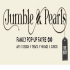 Jumble and Pearls Pop Up Fayre