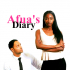 Afua's Diary Exclusive screening Grosvenor Casino Piccadilly London