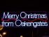 Oakengates Christmas Market & Lights Switch On
