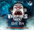 Vampires Rock - The Ghost Train