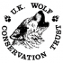 The UK Wolf Conservation Trust.