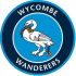 Wycombe Wanderers v Luton