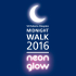 St Helena Hospice Midnight Walk 2016