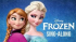Frozen Sing-Along: Family & Grown Up Showings
