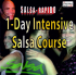 Salsa 1-Day Intensive Course at bar Salsa