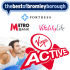 Virgin Active Getting Fit For Business - Business Networking
