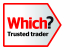 Progress windows are now recognised as a Which? Trusted trader