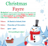 St Martins School Christmas Fayre