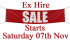 Sale at Burnside Kilt Co!