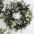 Traditional wreath-making workshop at Botanic Gardens