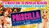 Priscilla Queen of the Desert - Tour