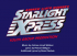 Starlight Express with Kingston Vale Youth Theatre @KV_TheatreGroup at @Nescot