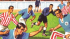 Ladybird Books:  The Story of Football