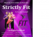 Strictly Fit @ Cardigan Guildhall