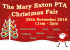 The Mary Exton Christmas Fair