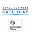 Get Involved with Small Business Saturday