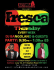FRESCA Thursdays with DJ Bangolano and Guests - Kizomba Dance Classes and Party @ Lucy 1st 211 Clapham Road, SW9 0QH
