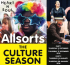 Allsorts, The Culture Season