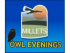 Owl Evenings at Millets Farm Centre