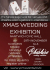 The xmas wedding exhibition at Nantwich civic hall