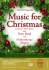 Christmas Concert - Ryton Chorale with Welback Brass Band and Netherthorpe Singers