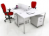 White Office Furniture – Why It Makes A Statement!!