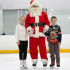 Santa is heading to Telford Ice Rink