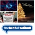 Whats On in Solihull this weekend 27th - 29th November and the week ahead