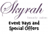 Christmas Beauty Events and Offers at Skyrah Beauty in #Epsom