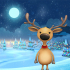 Meet Dobbie the tenth reindeer!